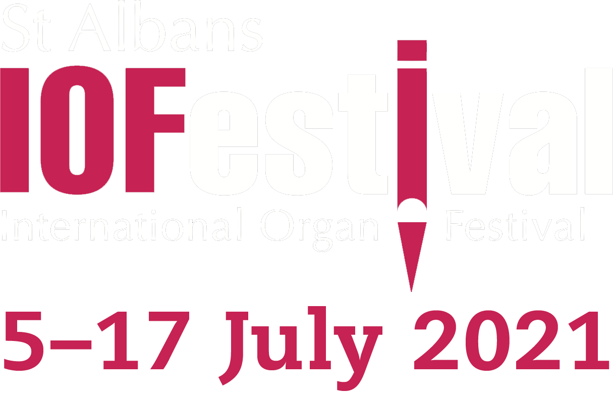 St Albans International Organ Festival